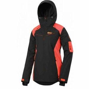 Picture EXA černá M - Dámská bunda