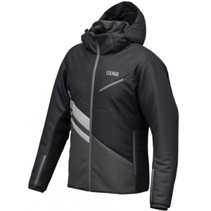 Colmar MENS SKI JACKET černá 58 - Pánská lyžařská bunda