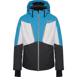 Colmar MENS SKI JACKET modrá 58 - Pánská lyžařská bunda