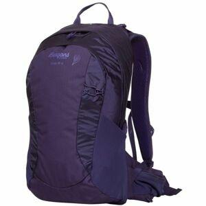 Bergans SENJA W 14 fialová NS - Turistický batoh