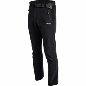 Head DEREK černá XXL - Pánské kalhoty