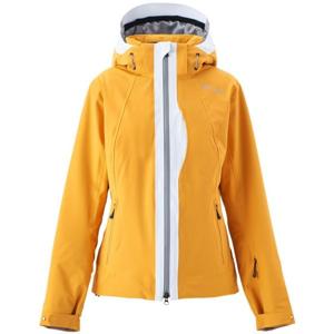 Goldwin ALBIREO žlutá XS - Dámská lyžařská bunda