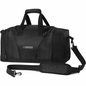 Kensis DEX 25 černá NS - Sportovní taška