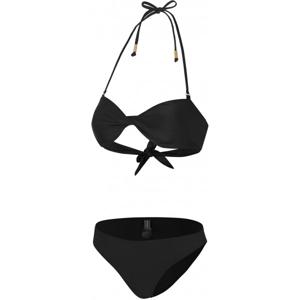 Aress NIXA černá XXL - Dámské dvoudílné plavky