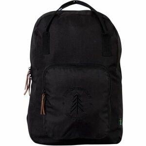 2117 STEVIK 15 černá NS - Stylový batoh