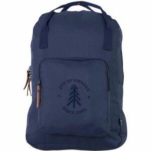 2117 STEVIK 15 modrá NS - Stylový batoh