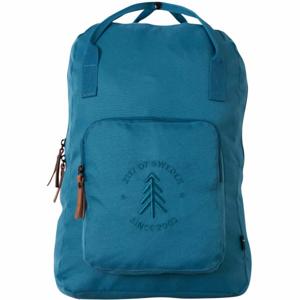 2117 STEVIK 15 tmavě modrá NS - Stylový batoh