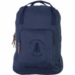 2117 STEVIK 20 tmavě modrá NS - Stylový batoh