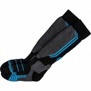 Blizzard ALLROUND SKI SOCKS  33-35 - Dětské lyžařské ponožky