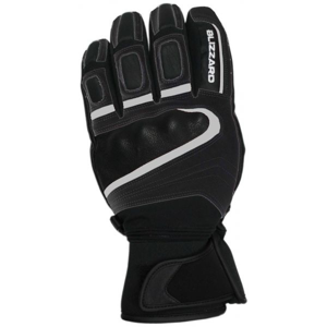 Blizzard COMPETITION SKI GLOVES černá 11 - Lyžařské rukavice