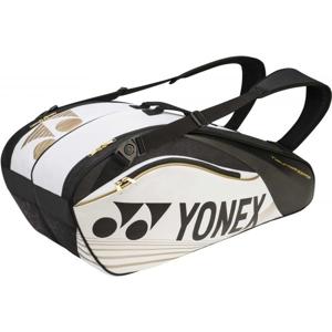 Yonex 9R BAG bílá NS - Sportovní univerzální taška