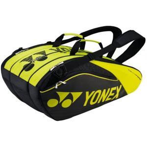 Yonex 9R BAG černá NS - Sportovní univerzální taška
