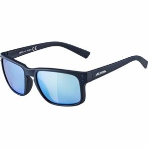 Alpina Sports KOSMIC PROMO modrá NS - Unisex sluneční brýle