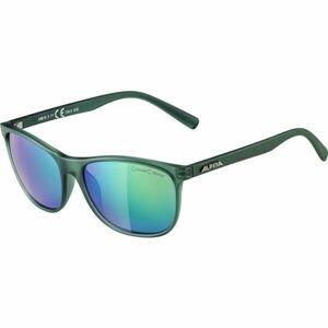 Alpina Sports JAIDA zelená NS - Dámské sluneční brýle