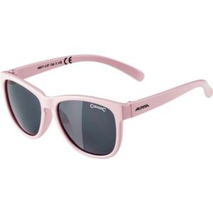 Alpina Sports LUZY růžová NS - Dámské sluneční brýle