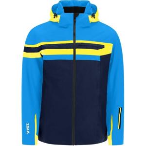 Vist ANNIBALE žlutá XL - Pánská lyžařská bunda