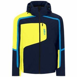 Vist ALVISE modrá XL - Pánská lyžařská bunda