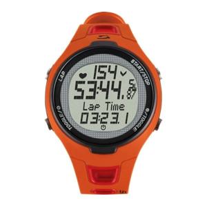 Sigma PC 15.11 červená NS - Multisportovní hodinky