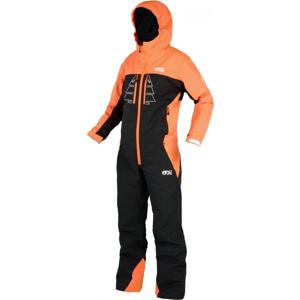 Picture WINSTONY oranžová 14 - Dětský lyžařský oblek