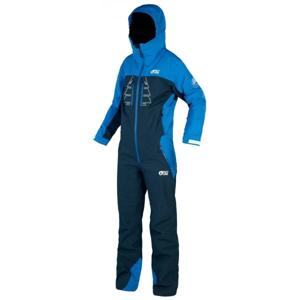 Picture WINSTONY modrá 14 - Dětský lyžařský oblek