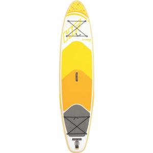 Hydro-force CRUISER TECH 10'6 x 30 x 6  NS - Paddleboard