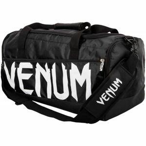 Venum SPARRING SPORT BAG černá NS - Sportovní taška