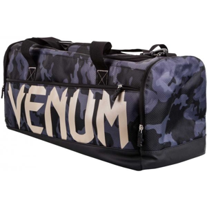 Venum SPARRING SPORT BAG tmavě modrá NS - Sportovní taška