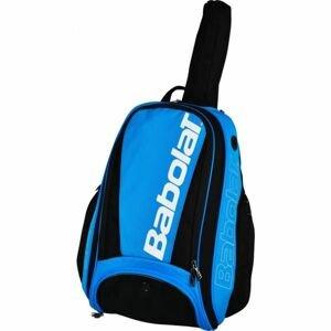 Babolat PURE DRIVE BACKPACK modrá NS - Tenisový batoh