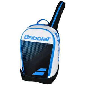 Babolat CLUB CLASSIC BACKPACK modrá NS - Tenisový batoh