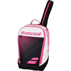 Babolat CLUB CLASSIC BACKPACK růžová NS - Tenisový batoh