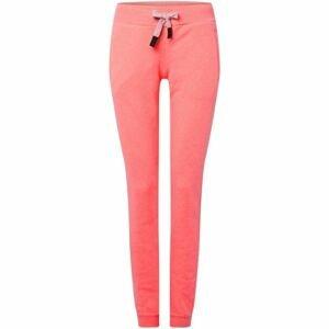 O'Neill LW PREMIUM JOGGER SWEAT PANTS růžová XS - Dámské tepláky