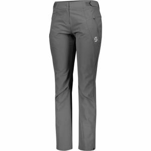 Scott TRAIL MTN 10 W tmavě šedá M - Dámské kalhoty