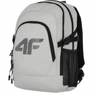 4F BACKPACK bílá NS - Městský batoh