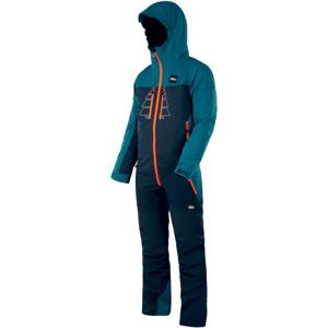Picture WINSTONY modrá 10 - Dětský lyžařský oblek