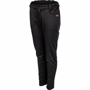 Willard ANNY černá 44 - Dámské softshellové kalhoty