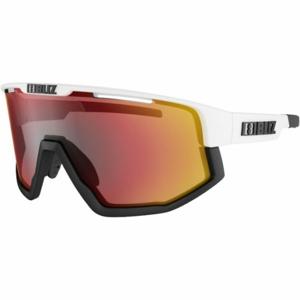Bliz FUSION bílá NS - Sportovní brýle