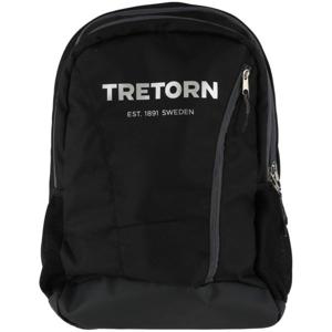 Tretorn JET BACKPACK černá NS - Tenisový batoh