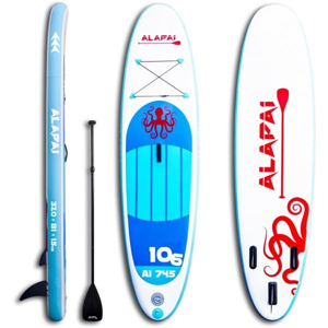 Alapai AI 745 10'6'' x 32'' x 6''  NS - Paddleboard