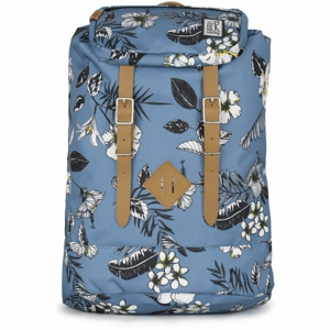 The Pack Society PREMIUM BACKPACK modrá  - Dámský batoh