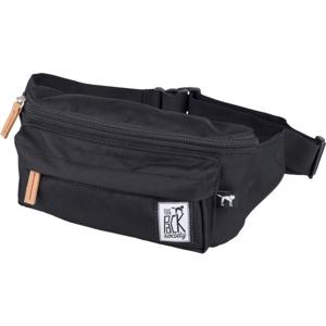 The Pack Society BUM BAG černá  - Unisex ledvinka