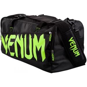 Venum SPARRING SPORTS BAG černá NS - Sportovní taška