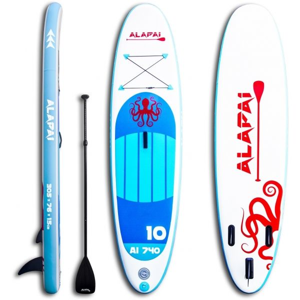 Alapai AI 740 10' x 30'' x 6''  NS - Paddleboard