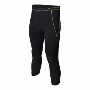 Blizzard LONG PANTS černá M/L - Pánské funkční kalhoty