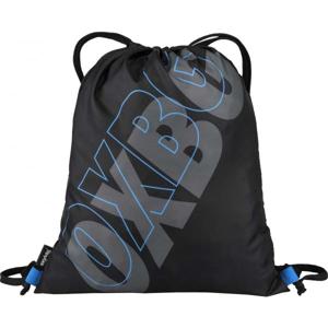 Oxybag OXY BLACK LINE černá NS - Sportovní vak