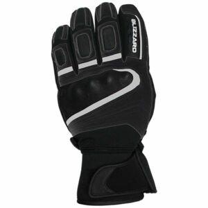 Blizzard COMPETITION SKI GLOVES černá 7 - Lyžařské rukavice