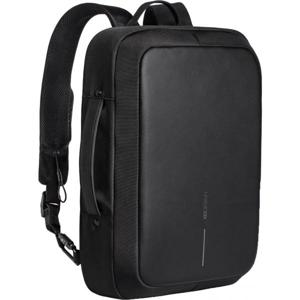 XD Design BOBBY BIZZ černá NS - Městský batoh