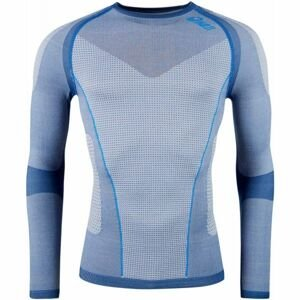 Halti NILA M T-SHIRT šedá S/M - Pánské funkční triko