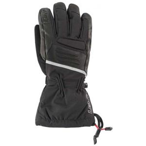 Lenz HEAT GLOVE 4.0 černá 8 - Vyhřívané prstové rukavice