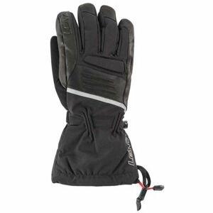Lenz HEAT GLOVE 4.0 černá 11 - Vyhřívané prstové rukavice