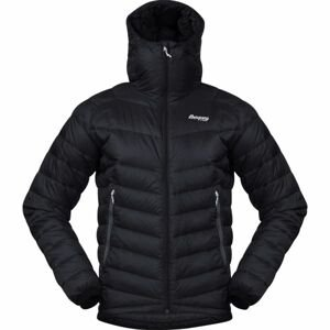 Bergans SLINGSBY DOWN LT černá M - Dámská péřová bunda